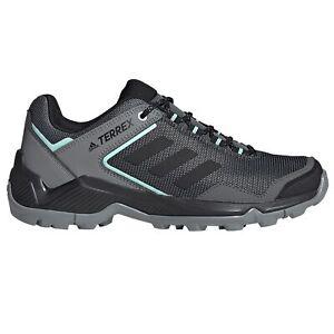 Adidas-Terrex-eastrail-Femme-Femmes-Outdoor-Randonnee-Baskets-Chaussure-Gris-UK-5