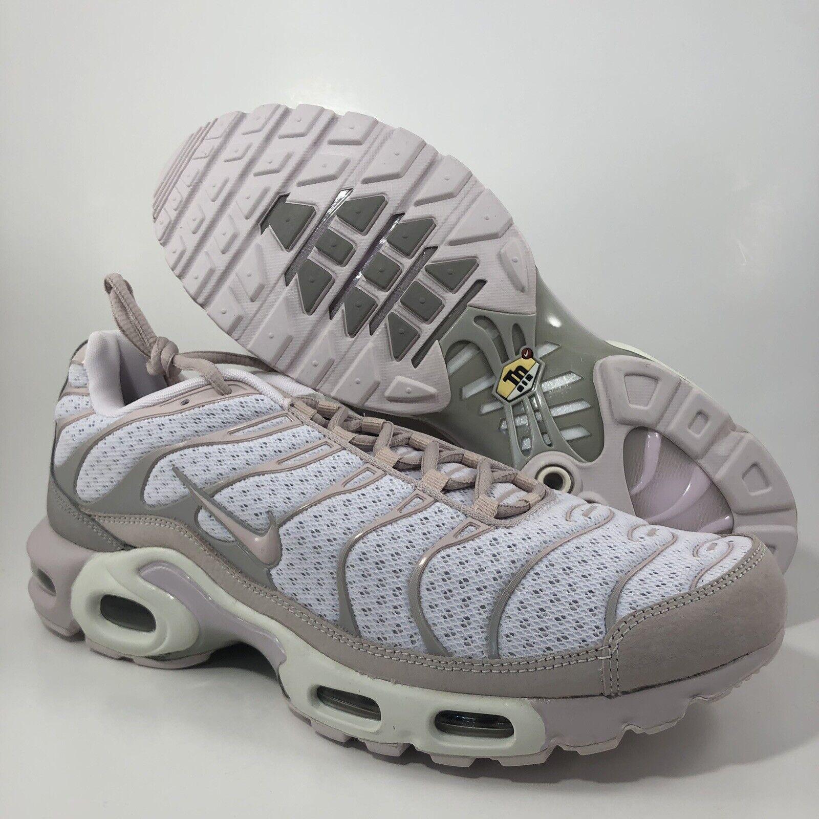 Nike Air Max Plus NikeLab Pearl Pink