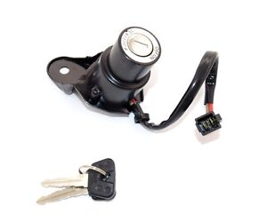 KR-Key-Ignition-switch-Replacement-3JB-82510-00-YAMAHA-XV-535-USA-models