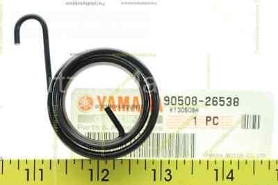 Yamaha 90508-26538-00 SPRING TORSION