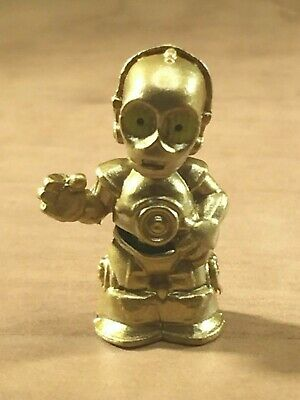 Star Wars Micro Force WOW SERIES 1 Magnaguard Mini Figure