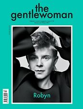 The GENTLEWOMAN #10 ROBYN Sam Rollison IMAAN HAMMAM Lexi Boling CINDY BRUNA @New