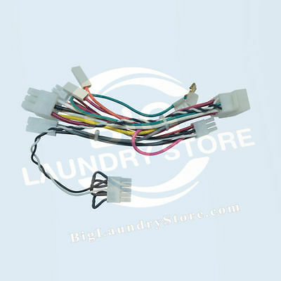 430330P  GENERIC WIRING HARNESS FOR 32DG