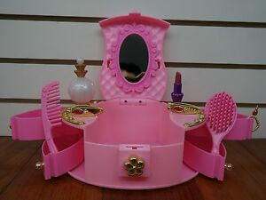 2809 My Fancy Life Beauty Corner Gloria,Barbie Size Doll House Furniture//