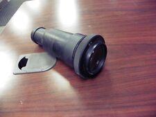 Jones Amp Lamson Jampl Metrology 5x Comparator Lens Pc14a Pc 14a