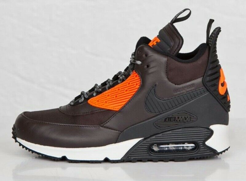 Nike Air Max 90 Sneakerboot WNTR - 684714 200