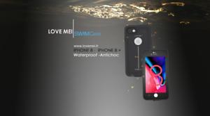 coque iphone 8 love mei