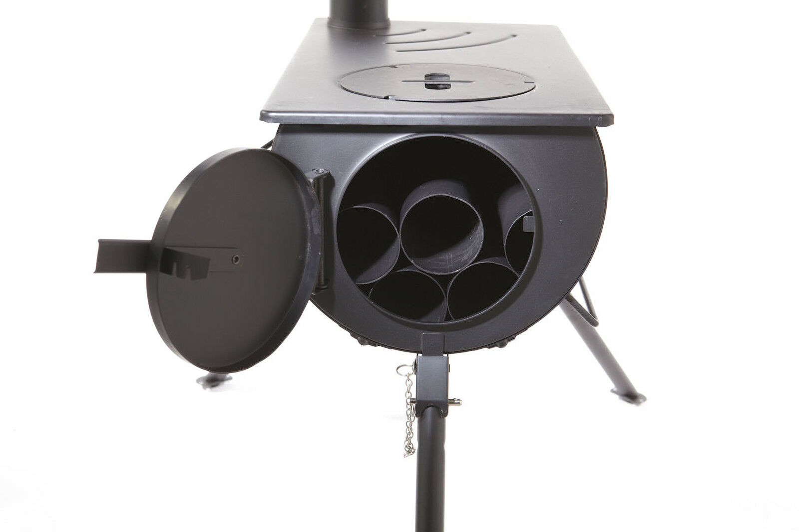 Outbacker ® Portable Log Burner, Tenda Fornello & & & Spark arrestor-Free borsa. 0c2730