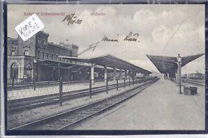 AK-Schneidemuehl-Pila-Bahnhof-Suedseite-nach-Cuxhafen-Frankiert-1910