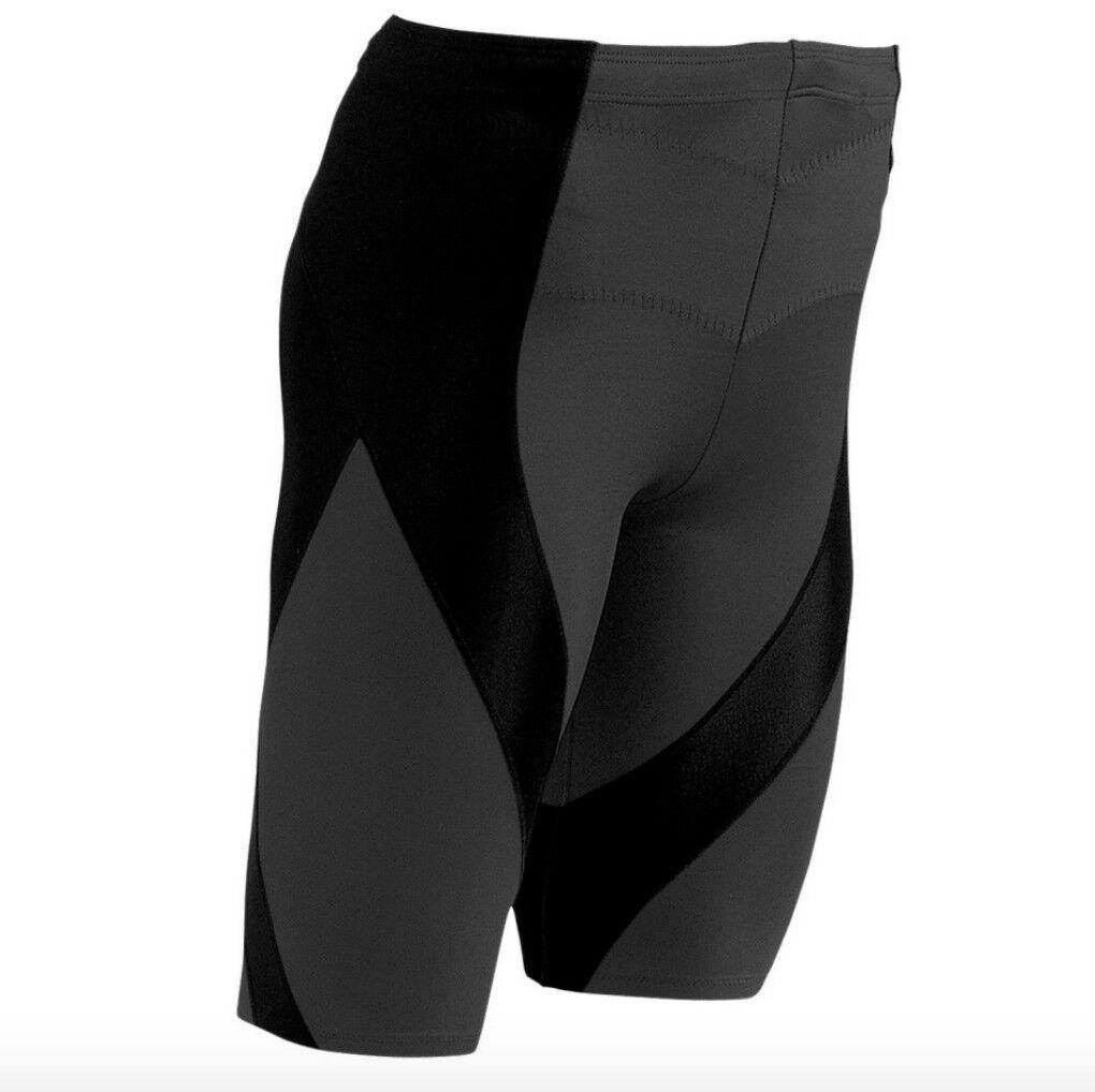 CWX  Herren Endurance Pro Compression Shorts