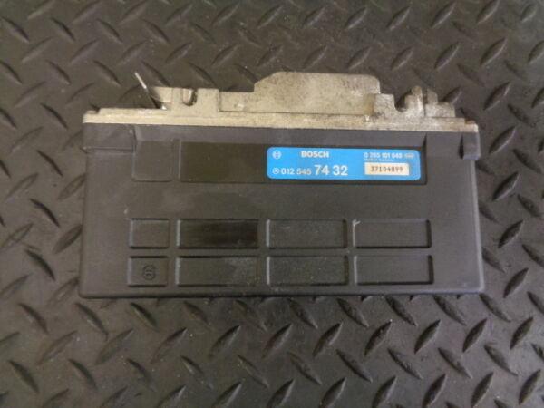 1994 Mercedes C Lass C220 Auto 4dr Saloon Abs Module 0125457432 Bosch