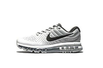 Classic NIKE AIR MAX 2017 Men's Running Trainers Shoes color