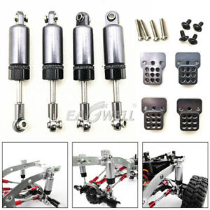 US-2-pairs-Shock-Absorber-W-Extender-For-WPL-1-16-C14-C24-RC-Car-Truck-Off-road