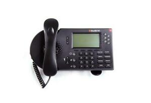 Fully Refurbished Shoretel IP 560 VOIP Telephone Set (Black)