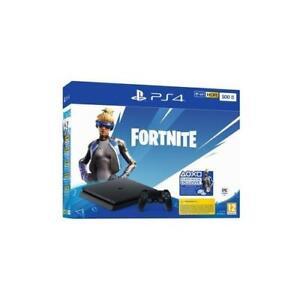 SONY-9940708-Ps4-Slim-500gb-Fortnite-Voucher
