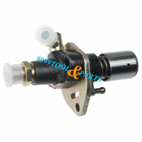 New Fuel Injection Pump 714870-51700 Right Inlet for Yanmar L48EE L60AE L48AE