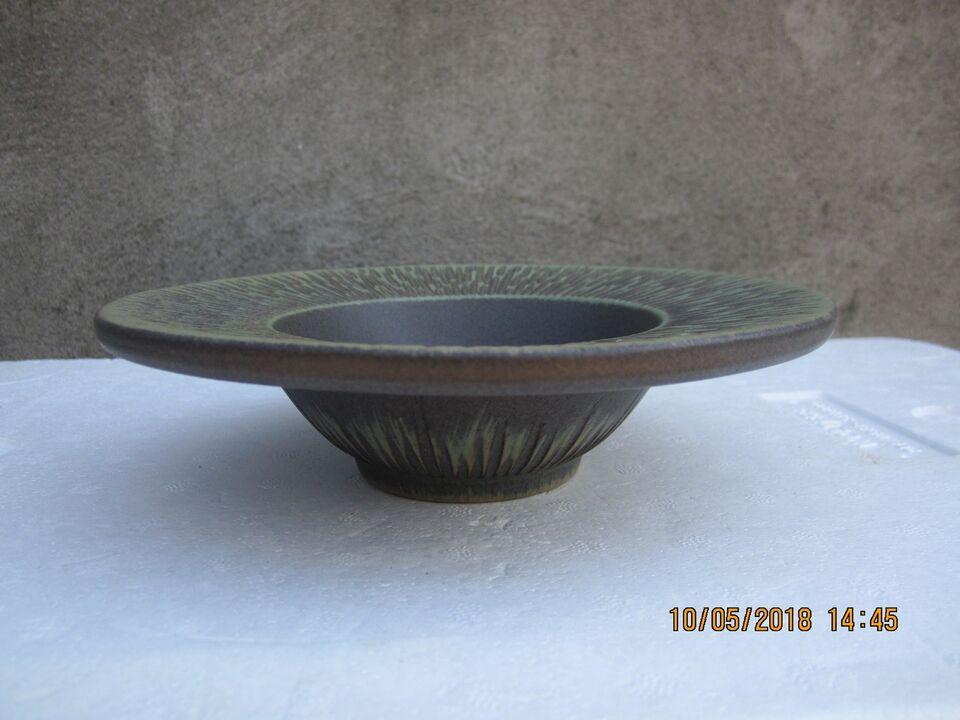 Keramik, Skål, Humlebæk Keramik