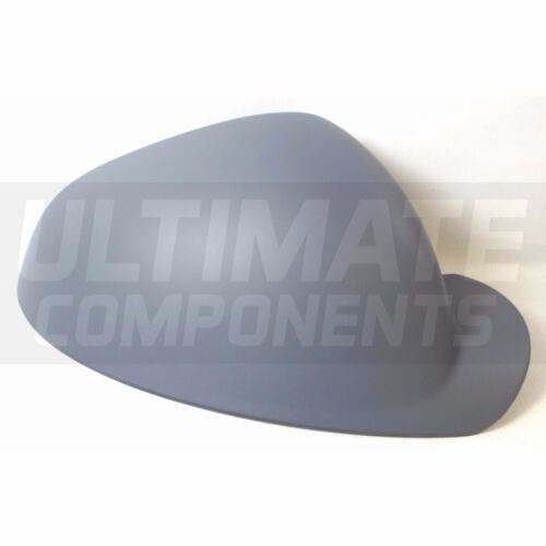 Vauxhall Insignia Hatchback 2008-/> Wing Mirror Cover Cap Primed Drivers Side O//S