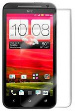 6X NEW HD Clear LCD Screen Protector Skin Guard Cover For HTC EVO 4G LTE