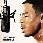 Inevitable 0075678825040 by Trey Songz CD
