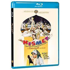 KISMET (1955 Howard Keel) -  Blu Ray - Sealed Region free for UK