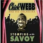 Chick Webb - Stomping At The Savoy (2013)