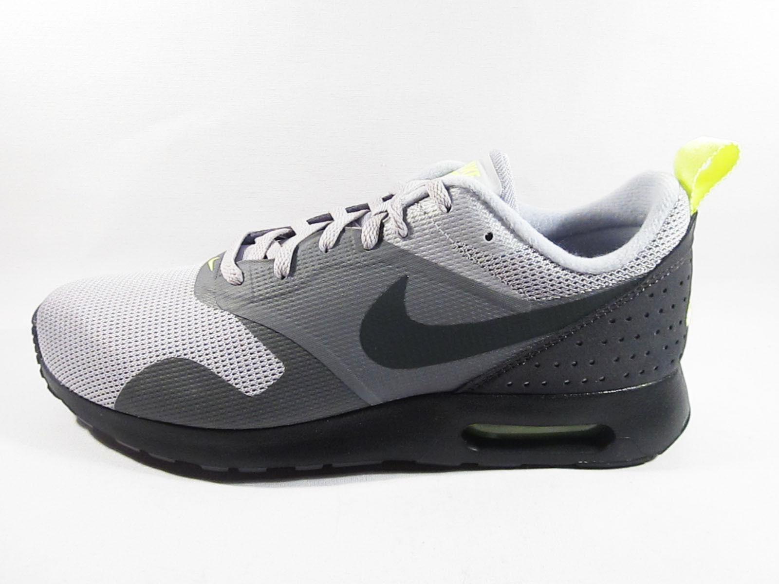 Nike air max tavas originale formatori 705149015 neri.