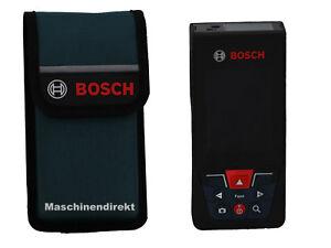 Bosch glm c laser entfernungsmesser glm c tasche