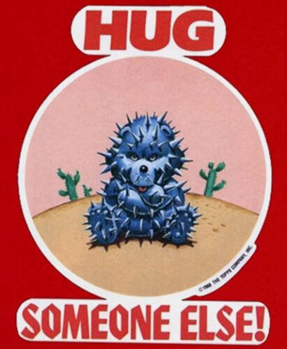 1980s Vintage Retro Gross Care Bears Parody Tom Bunk Art Funny T-shirt Iron-On