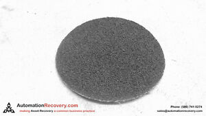 "SUPERIOR ABRASIVES 11421 STIK-ON PSA RESIN CLOTH DISCS PSA 3"" 40 AO SK, #111369"
