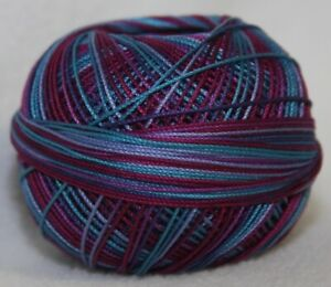 Handy Hands Lizbeth Thread Holder Sparkle Blue