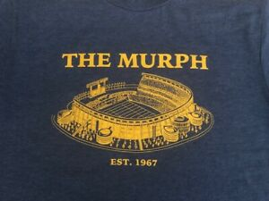 THE-MURPH-JACK-MURPHY-STADIUM-VINTAGE-SAN-DIEGO-CHARGERS-T-SHIRT-NEW-BLUE-GOLD