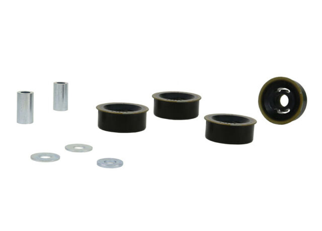 WL-W93402 WHITELINE Bushing, Mount Front, For Rear Differential, 71.8mm OD, 23.8