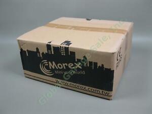 Morex-5677-Mini-ITX-Industrial-Computer-Case-80W-PSU-12V-Power-Supply-Wall-Mount