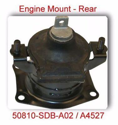 A4527 Engine Mount Rear ACURA TL 2004-2011 ac