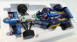 Minichamps-1-18-SCALA-510-951823-BENETTON-B195-GP-Germania-95-Michael-Schumacher