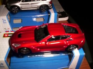 CORVETTE-STINGRAY-2014-BURAGO-SCALA-1-43