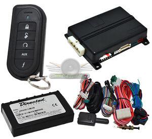 viper vss4000 remote strat with smart start system