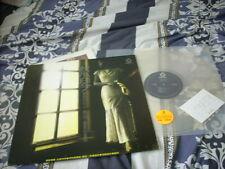 a941981  Cai Qin 蔡琴 此情可待 最後一夜 LP Clear Vinyl Taiwan UFO Records ***** Rare *****