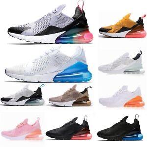 New-Arrival-Air-Max-270-Mens-Running-Shoes-Sport-Women-Trainer-Sneakers-UK3-UK10