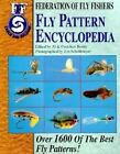 Fly Pattern Encyclopedia by Frank Amato  Publications(Paperback)