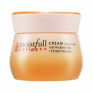 「Etude House Moistfull Collagen Cream」的圖片搜尋結果