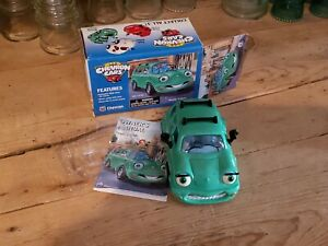 New Chevron Cars Wendy Wagon Toy Car Collectible Vintage Toys 1996 Ebay