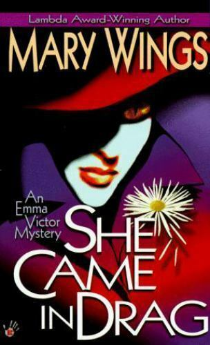 She Came in Drag by Mary Wings  Berkley