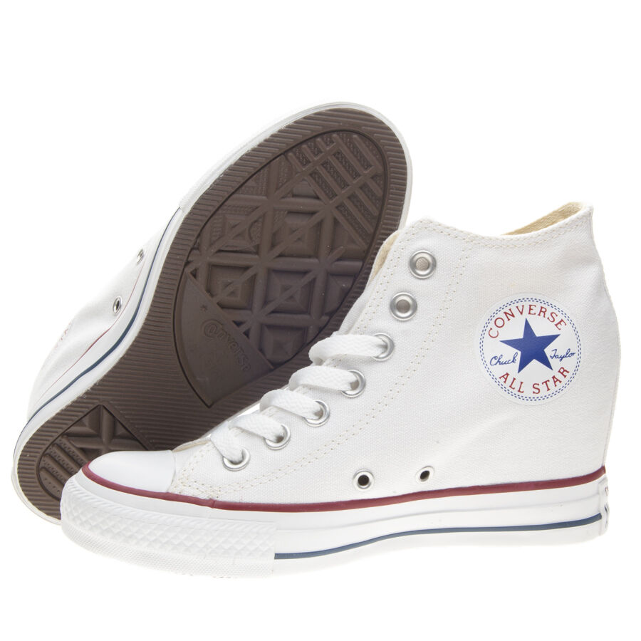 Schuhe Converse  Chuck Taylor Mid Lux Mid Taylor  547200C - 9W 923a2c