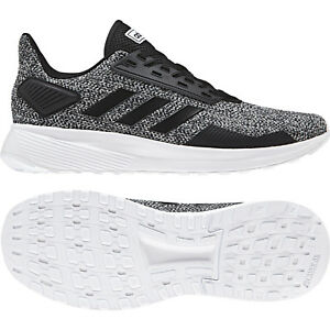 best sneakers 3e765 e1939 Image is loading Adidas-Men-Shoes-Duramo-9-Training-Fitness-BB6917-
