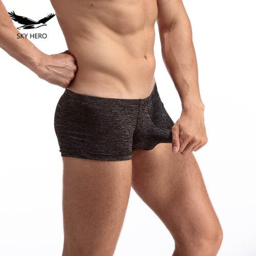 """#248 Girovita 28/"""" a 38/"""" Men/'s manica Boxer Intimo Taglia"""