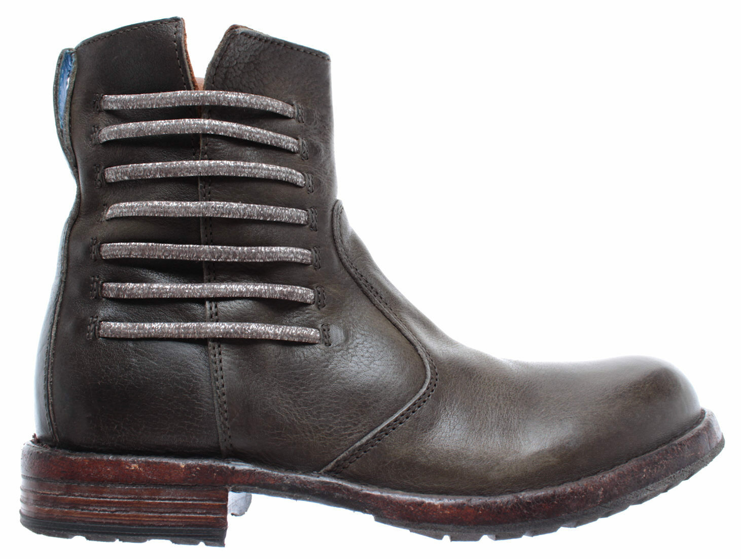 MOMA Damen Damen Damen Schuhe Stiefeletten 79813-2H Cusna Old Trafford Vintage Made In  d9d8d4