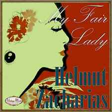 HELMUT ZACHARIAS Vintage Dance Orchestra / My Fair Lady , I Could Have Danced ..