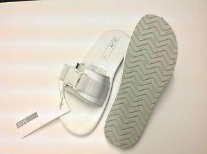 9d3948d39 Image is loading Adidas-Slvr-Buckle-Sandals-V20733-Men-Women-Real-